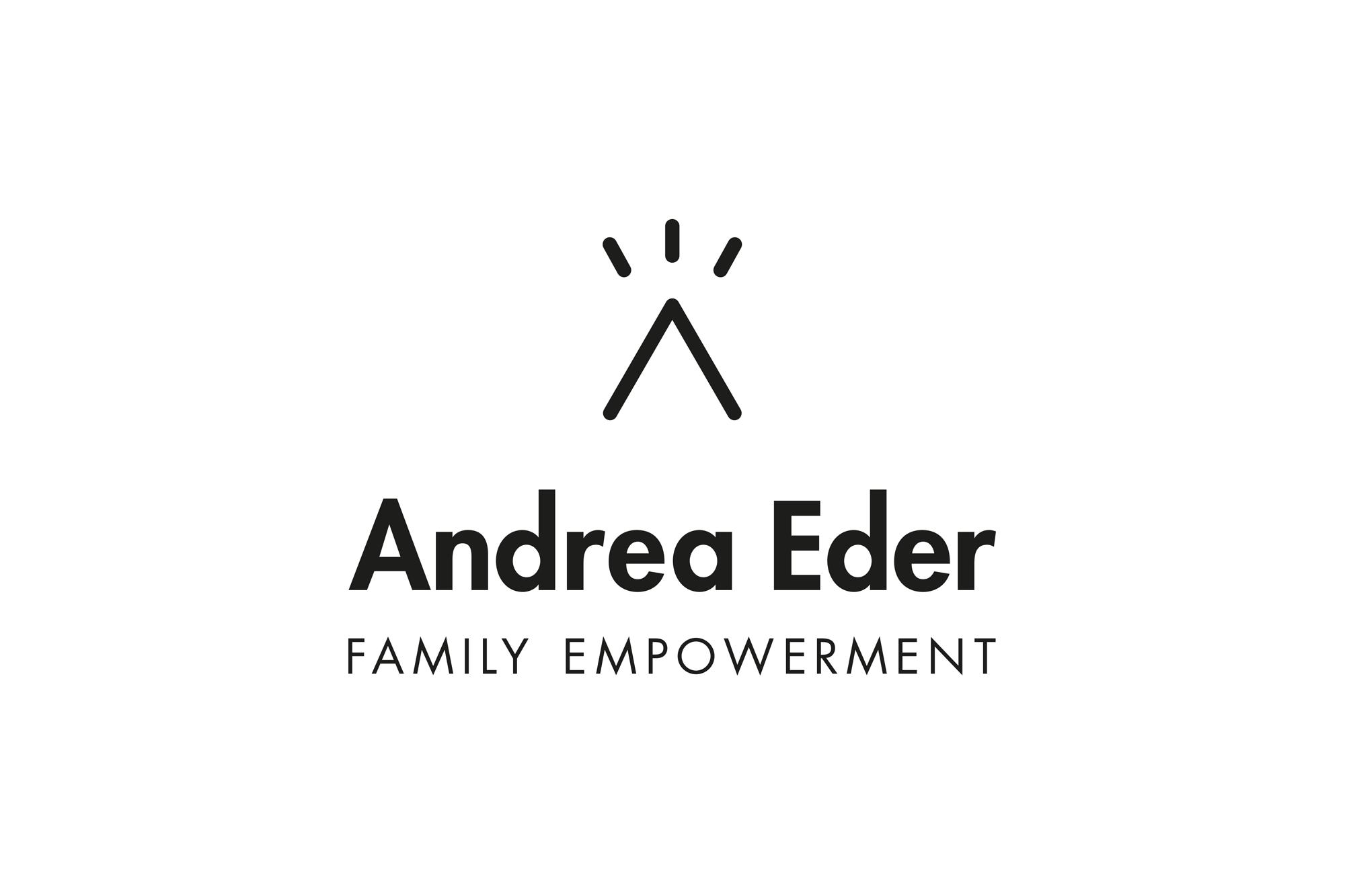 Andrea Eder - Family Empowerment Logo
